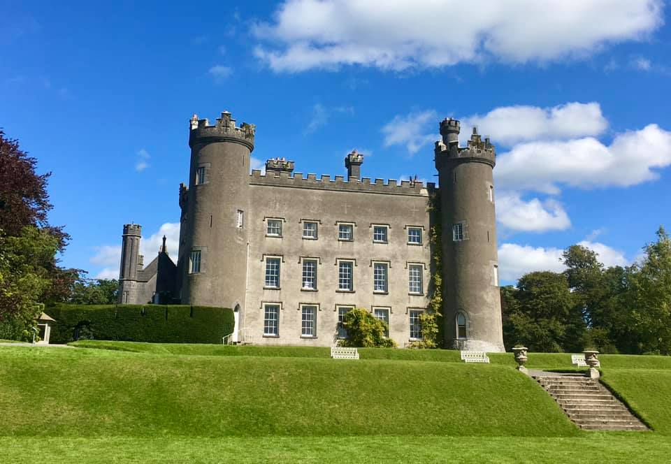 Castlepollard - Heritage