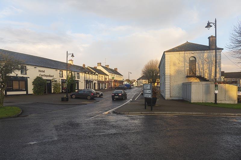 Castlepollard Local Development
