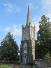 St Michael's, Church of Ireland